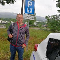 Fahrschule Ackle, Frick, Nikolaj